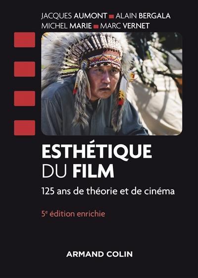 Esthétique du film