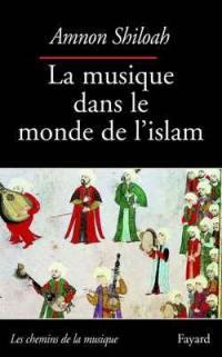 Musique dans le monde de l'islam