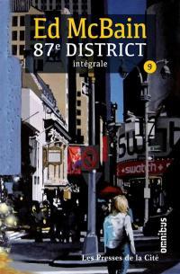 87e district. Volume 9,