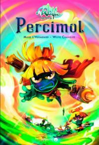 Wakfu heroes. Volume 2, Percimol