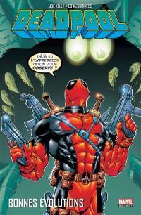 Deadpool, Bonnes évolutions