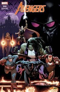 Avengers. n° 9,