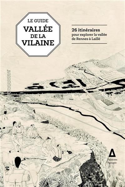 Guide vallée de la Vilaine
