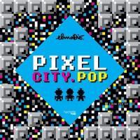 Pixel city.pop