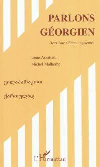 Parlons géorgien