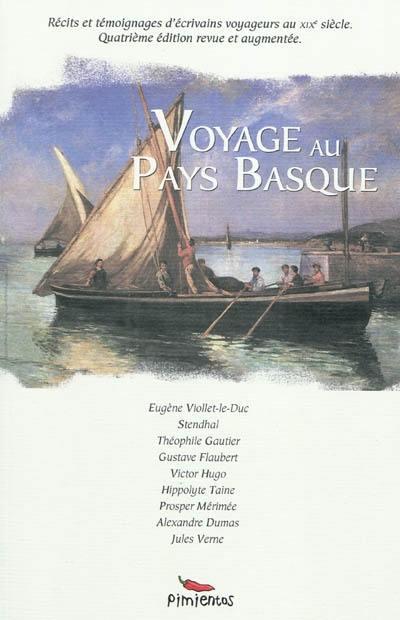 Voyage au Pays basque