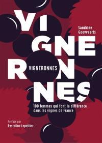 Vigneronnes