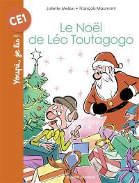 Le Noël de Léo Toutagogo