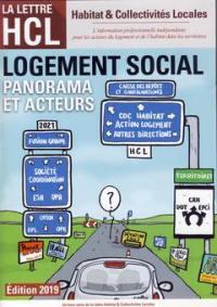 La lettre HCL, Habitat et collectivités locales : hors série, Logement social