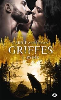 Griffes. Vol. 3. Ryder