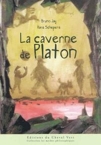 La caverne de Platon