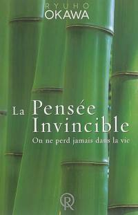 La pensée invincible