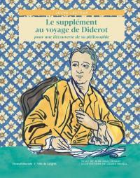 Le supplément au voyage de Diderot