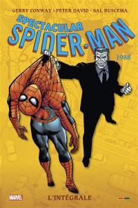 Spectacular Spider-Man, 1988