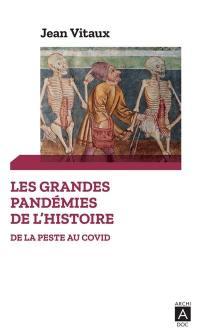 Les grandes pandémies de l'histoire