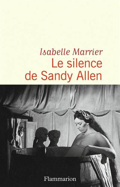 Le silence de Sandy Allen