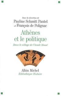 Athènes et le politique