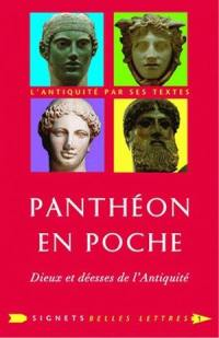 Panthéon en poche