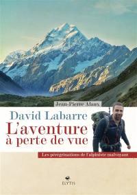 David Labarre