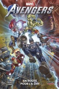 Marvel's Avengers videogame. Volume 1, En route pour l'A-Day