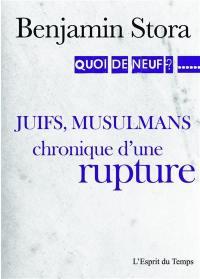 Juifs, musulmans