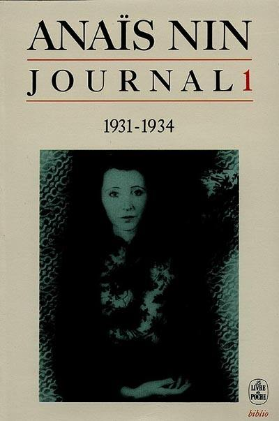 Journal. Volume 1, 1931-1934
