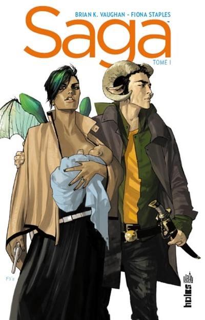 Saga. Volume 1,