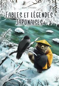 Fables et légendes japonaises