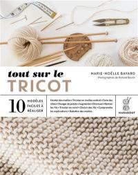 Tout sur le tricot