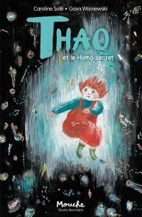 Thao et le Hämo secret