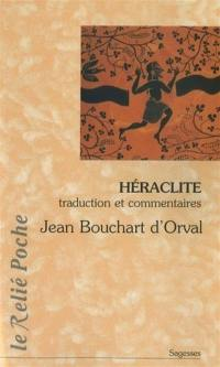 Héraclite, la lumière de l'obscur