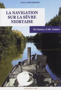 La navigation sur la Sèvre Niortaise