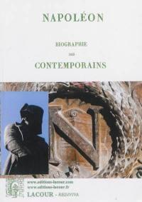 Biographie des contemporains