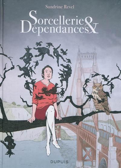 Sorcellerie & dépendances