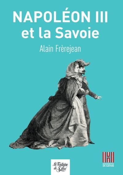 Napoléon III et la Savoie