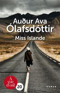 Miss Islande
