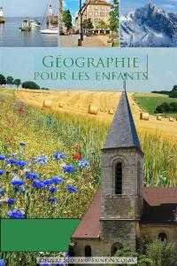 Géographie pour les enfants