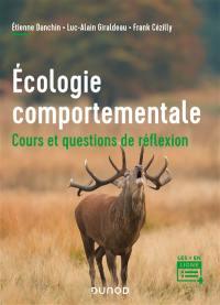 Ecologie comportementale