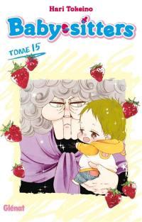 Baby-sitters. Volume 15,