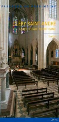 Cléry-Saint-André