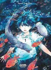 Deep sea aquarium Magmell. Volume 1,