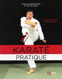 Karaté pratique