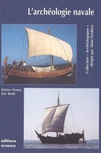 L'archéologie navale