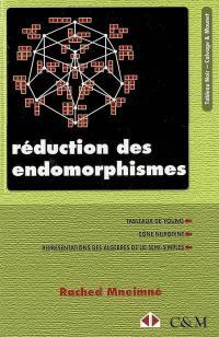 Réduction des endomorphismes