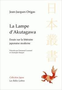 La lampe d'Akutagawa