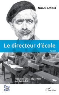 Le directeur d'école