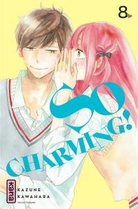 So charming !. Volume 8,