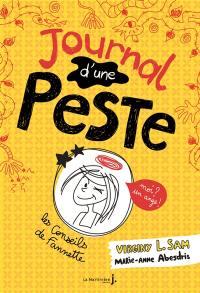 Journal d'une peste. Volume 1,