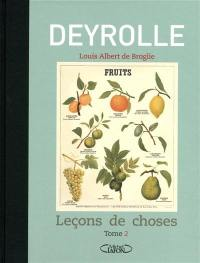 Deyrolle. Volume 2,