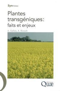 Plantes transgéniques